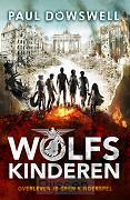 Wolfskinderen - eBoek