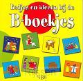 Liedjes en ideeen bij de B-boekjes