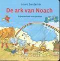 Ark van Noach (kartonboekje)
