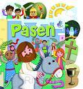 Pasen - kartonboek