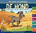Boek vol spelletjes De hond