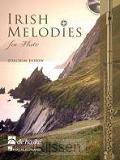 Irish Melodies for Flute + CD
