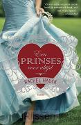Een prinses voor altijd - eBoek