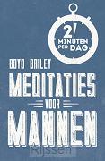 Meditaties voor mannen - eBoek