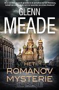 Het Romanov Mysterie - eBoek