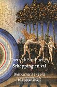 Schepping en val - eBoek