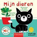 Mijn dieren - geluidenboekje