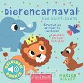 Dierencarnaval - geluidenboekje