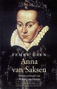 Anna van Saksen - eBoek