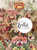 Mijn Bullet Journal / Orchidee