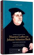 Govert Jan Bach over Maarten Luther en J