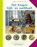 Kasper kijk en zoekboek