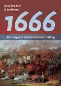 1666 - De ramp van Vlieland en Terschell