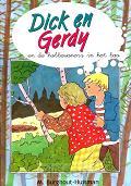 Dick en Gerdy en de holbewoners