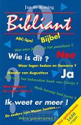 Bibliant - ABC spel / Wie wat waar-spel