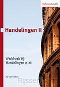 Handelingen II / Werkboek bij Handelinge
