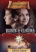 De gouden spelt 2  - Ruben en Claudia