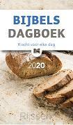 Bijbels dagboek 2020 - standaard