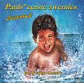 Pauls eerste zwemles LUISTERBOEK