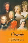 Oranje in de achttiende eeuw