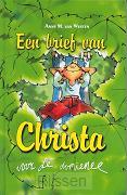 Brief van Christa voor de dominee
