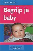 Begrijp je baby