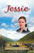 Token Creek trilogie / 3 Jessie