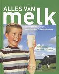 Alles van melk