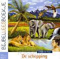 Bijbelleesboekje OT1 Schepping