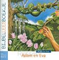 Bijbelleesboekje OT2 Adam en Eva