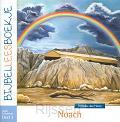 Bijbelleesboekje OT3 Noach