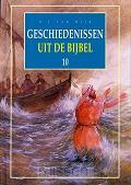 Geschiedenissen 10 uit de Bijbel geb