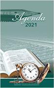 Agenda 2021 In Het Spoor