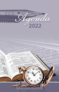 Agenda 2022 In Het Spoor