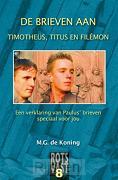 Brieven aan timotheus titus en filemon
