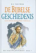 Bijbelse geschiedenis NT 7