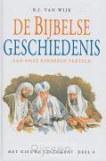 Bijbelse geschiedenis NT 8