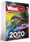 WEET Scheurkalender 2020