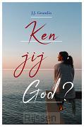 Ken jij God? - eboek