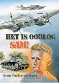 Het is oorlog, Sam! - eBoek