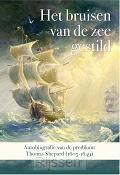 Het bruisen van de zee gestild - eboek