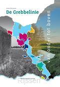 De Grebbelinie + landkaart