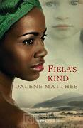 Fiela's kind - eBoek