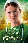 Broze belofte - De Indiana Amish 1