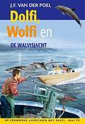 Dolfi, Wolfi en de walvisjacht - eBoek