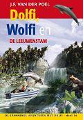 Dolfi, Wolfi en de leeuwenstam - eBoek