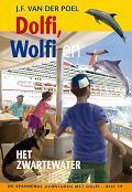 Dolfi, Wolfi en het zwarte water - eBoek