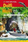 Dolfi, Wolfi en de speedbootrovers-eBoek