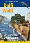 Dolfi, Wolfi en het oude oorlogsschip -