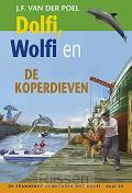 Dolfi, Wolfi en de koperdieven - eBoek